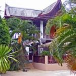 Baan Soong Thai house view